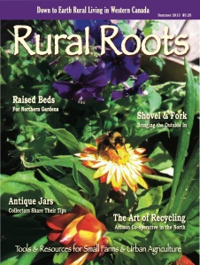 Rural Roots Magazine Summer 2013